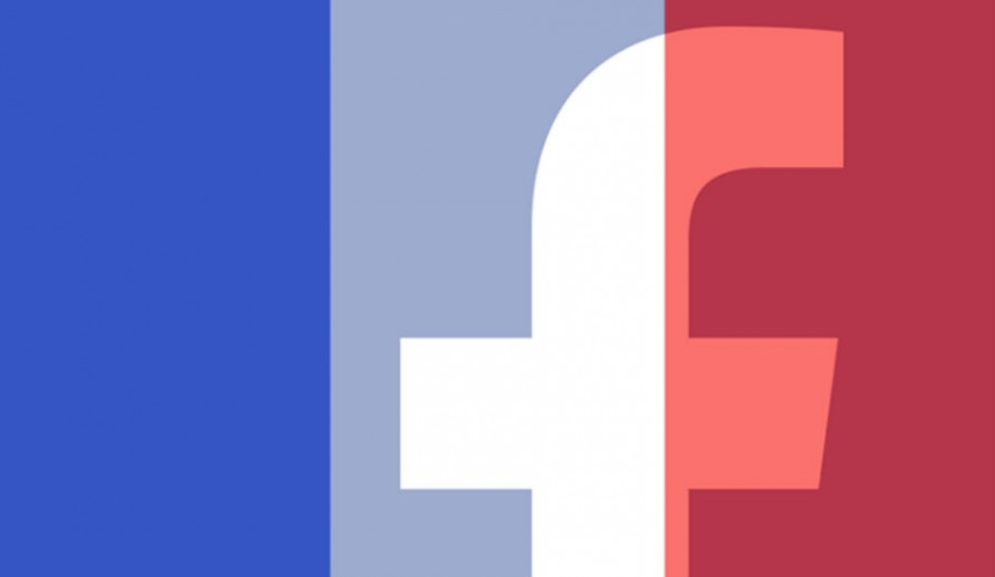 Yes, I mourned for France; no, I didn't change my profile picture