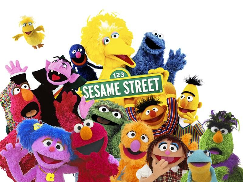 """""""Sesame Street"""" misses the mark in its new initiative to spread autism awareness"""