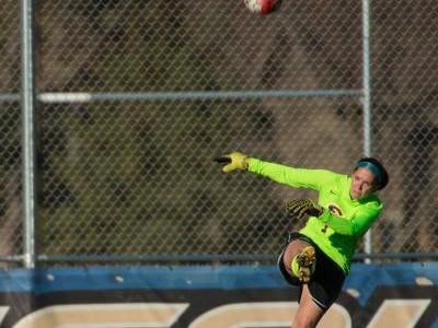 Women's soccer keeps on kicking
