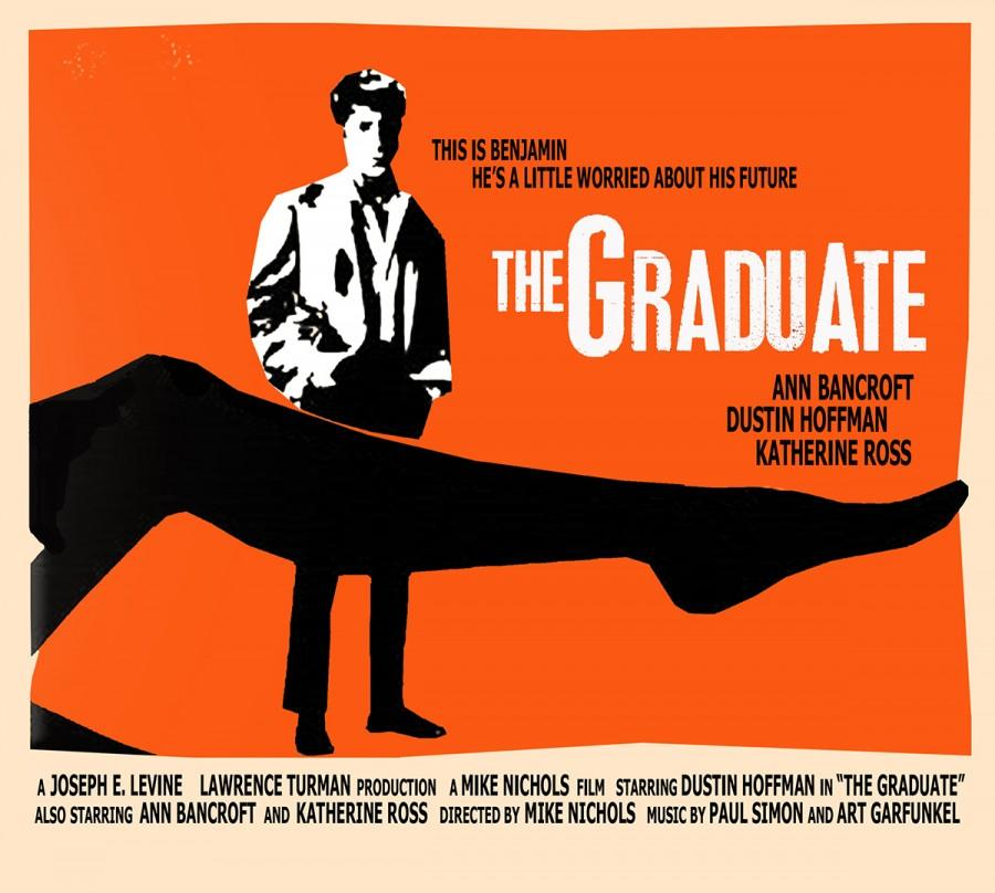 """""""The Graduate"""" in review"""