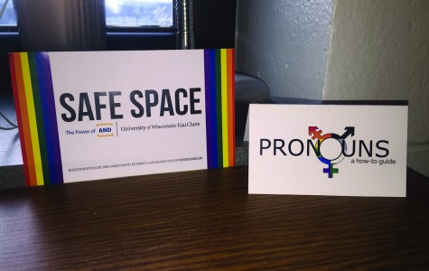 Safe Space Training hosted to help students understand reality of gender orientation