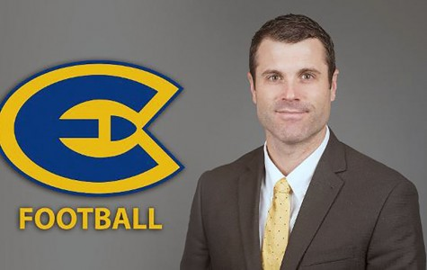 From Blugold football player to head coach