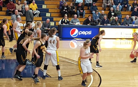 Blugold women's hoops find rhyme as they near WIAC tournament