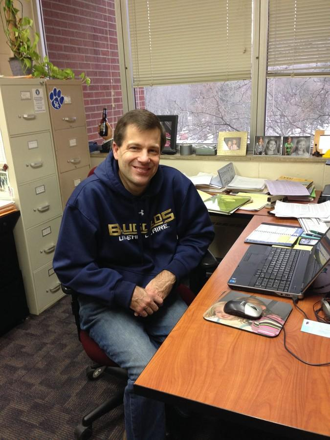 UW-Eau Claire human resource students excel on national exam