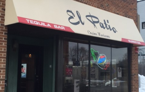 El Patio/Burrito Express becomes first Eau Claire restaurant to offer burrito delivery system