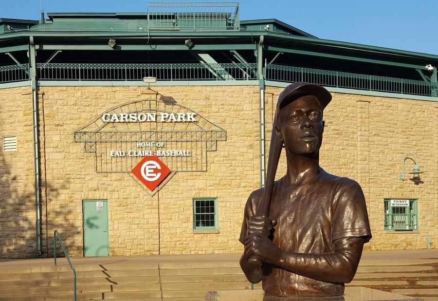 Carson Park, located just a short drive away from UW-Eau Claire could potentially be a home for a varsity baseball team at Eau Claire.