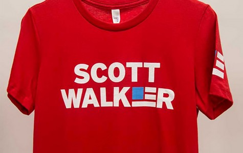 Wisconsin Gov. Scott Walker begs supporters to give him a hand with his $1.2 million campaign debt