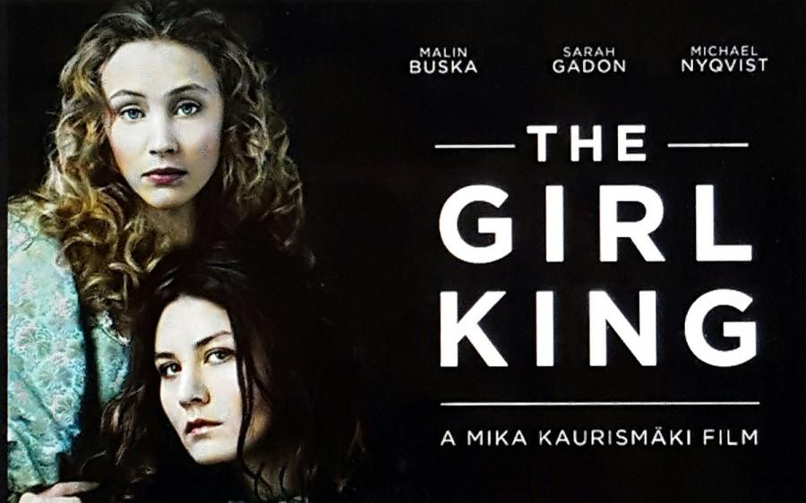'The Girl King' in review