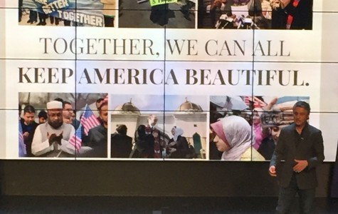 Islamophobia in America: it can be defeated