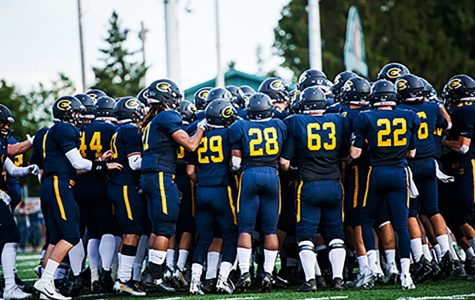 Bye week prepares Blugold football for matchup against Wisconsin-Lutheran