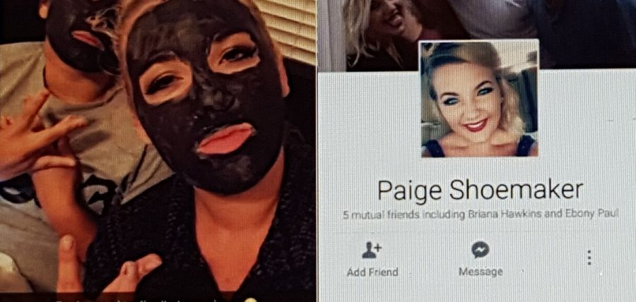 College student wears blackface and faces the consequences of her actions