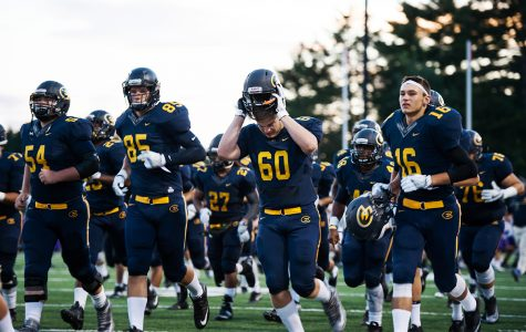Concordia-Moorhead overtakes Blugolds in week two