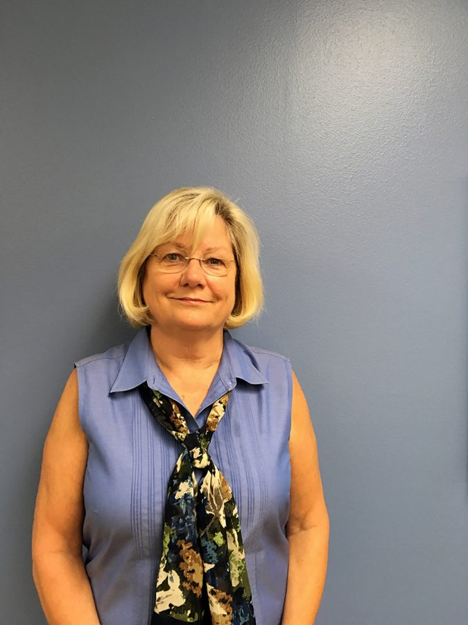 UW-Eau Claire Dean Linda Young recognized for outstanding contributions to professional nursing