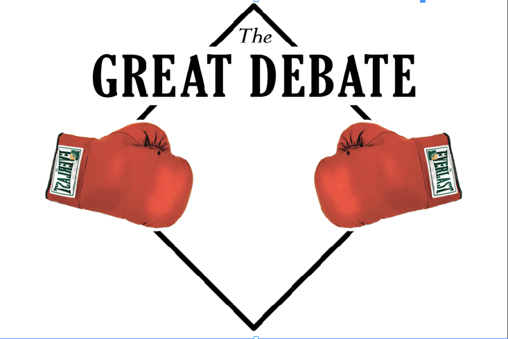 Great+Debate