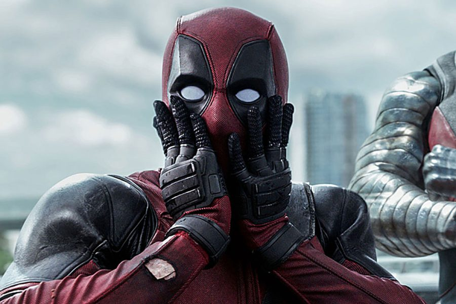 """The 2016 film """"Deadpool"""" is much more faithful to the comic book character's comic book persona than his initial film introduction in the film, """"X-Men Origins: Wolverine."""""""