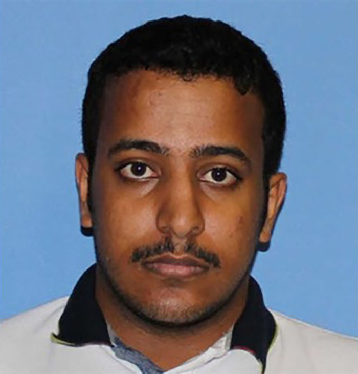 UW-Stout student, Hussain Alnahdi, died Monday Oct. 31 after he was assaulted.