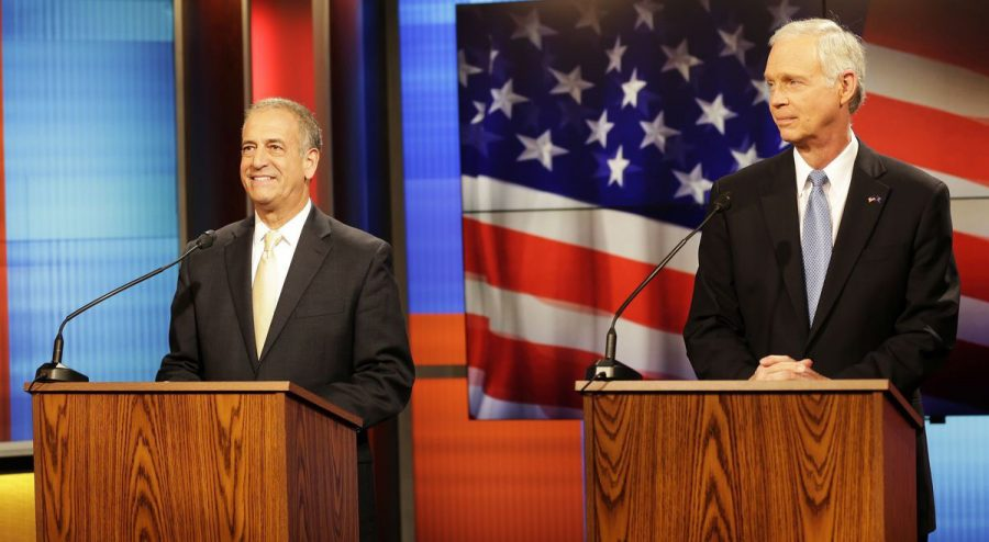 Wisconsin U.S. Senate candidates Russ Feingold and Ron Johnson increased their campaigning within recent weeks in response to a tightening race.