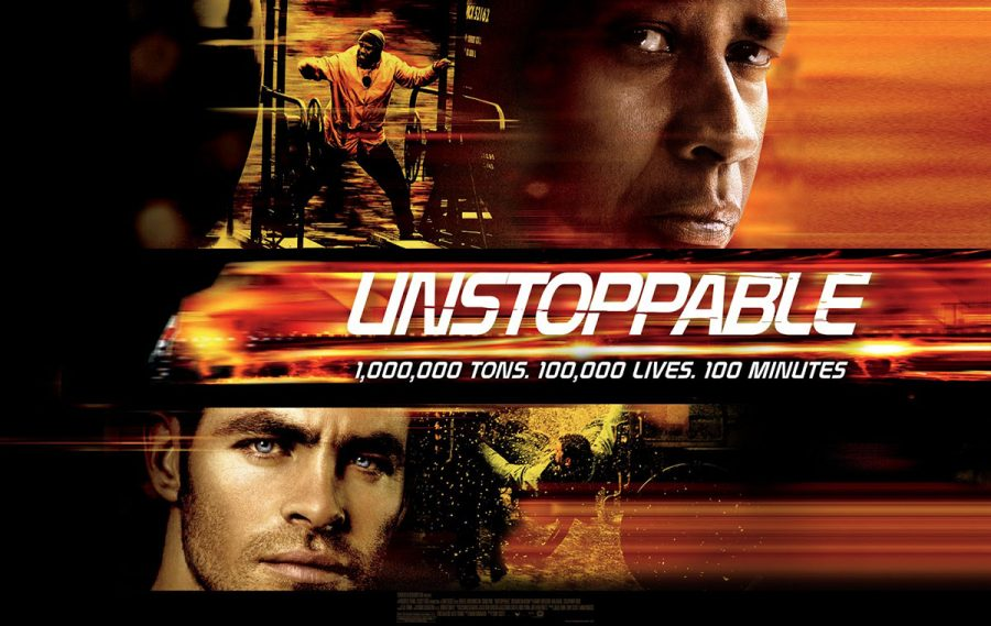 "Tony Scott's ""Unstoppable"" is based on true events and gives an accurate depiction of a runaway train."