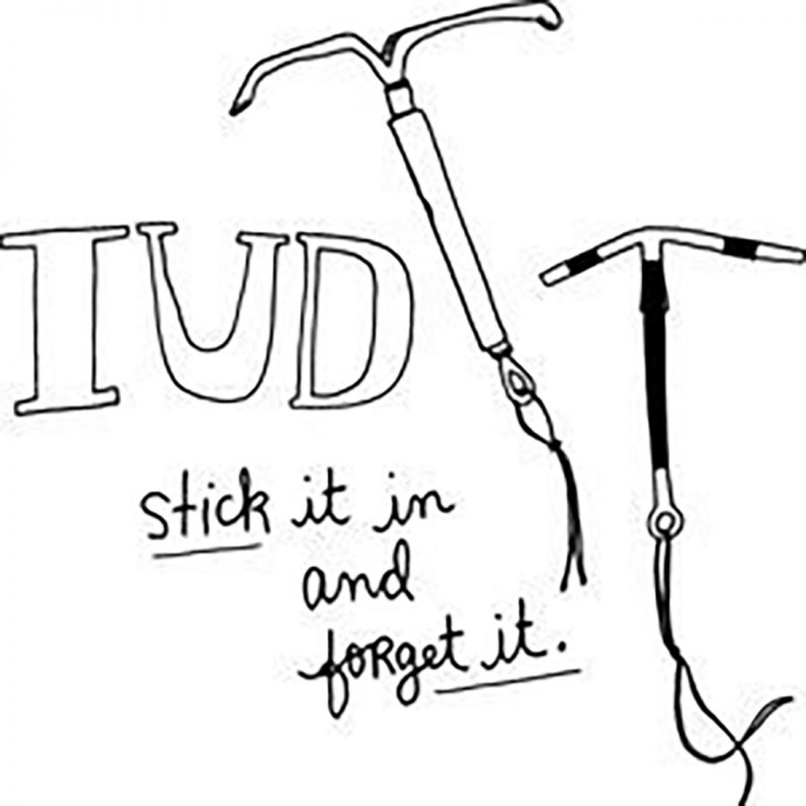 According to the National Center for Health Research, the IUD is the number one form of birth control used by gynecologists in the U.S. and is ideal for those who don't want the burden of making their contraception a part of their regular schedule.