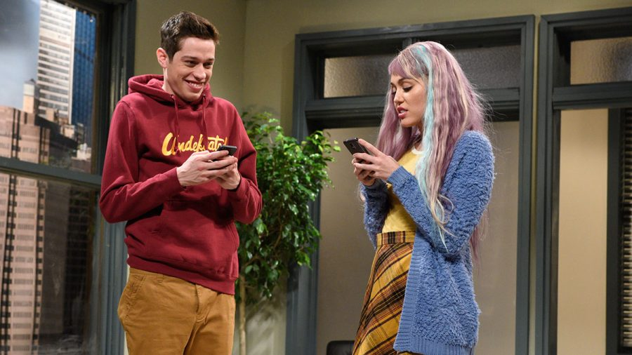 In a Saturday Night Live skit featuring Miley Cyrus, Millennials were depicted as being lazy, entitled, self-absorbed and obsessed with technology. These are common stereotypes attached to the generation born somewhere around and between 1982 and 2004, though the boundaries are not formally defined.