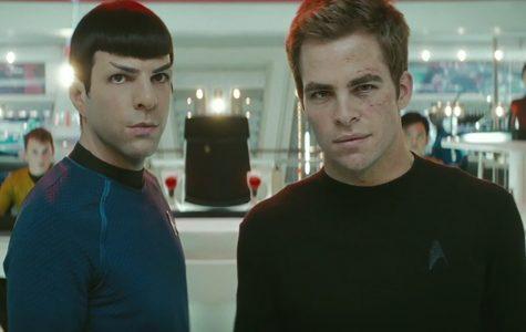 'Star Trek' in review