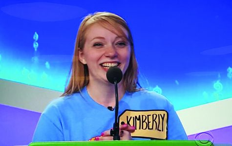 Dumbfounded: How a Blugold won the entire showcase on 'The Price is Right'