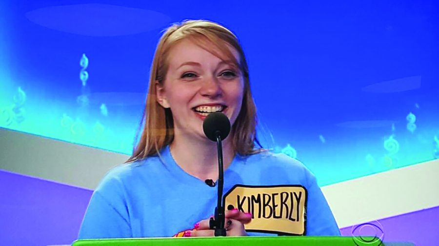 """Kimmy Neve won the entire showcase of """"The Price is Right"""" October 20, 2016, but was contractually unable to tell any of her friends or family of her win until the episode aired last Wednesday."""