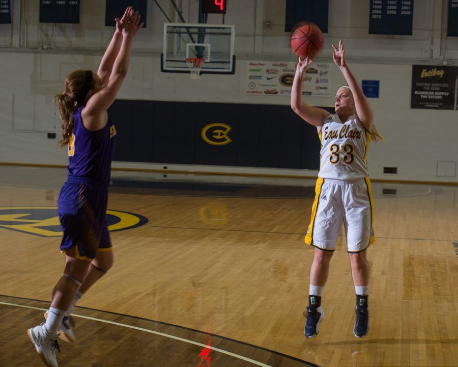 Eight games remain for the Blugolds, then the elusive WIAC title.