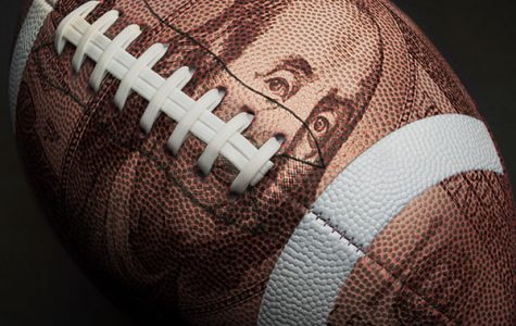 The Super Bowl does not just focus on the football game itself, but also the advertisements and commercials, which helps attract a lot of revenue for the NFL.