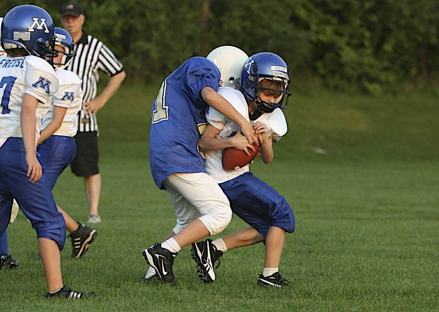 Even with all of the recent studies showing conclusive evidence that football can cause brain damage, it remains one of the most popular youth sports in the United States.