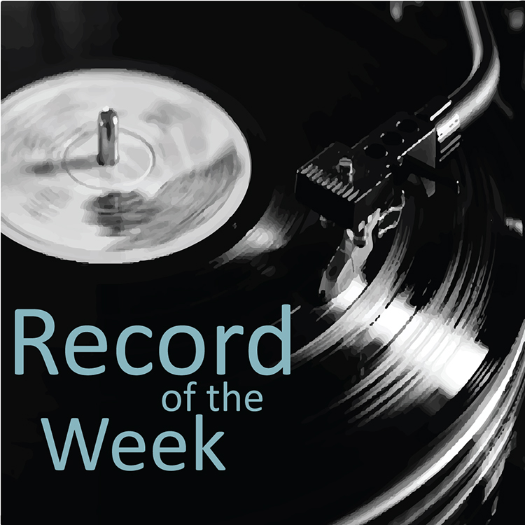 "Record of the week: ""The 1975"" – The 1975"