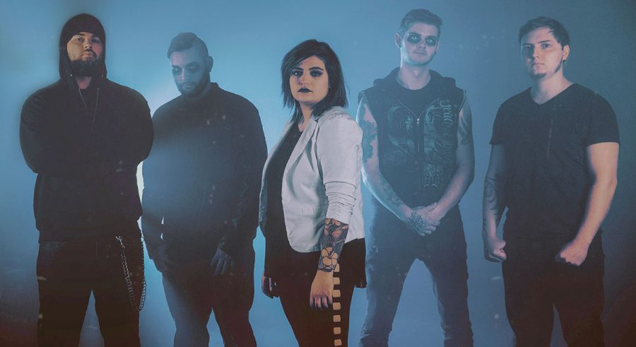 The Eau Claire-based band My Memory Remains is a female-fronted hard rock/alternative metal band that will be returning to Rockfest 2017 for their second year in a row.