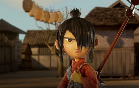 Kubo and the Two Strings is a stop-motion film about a boy who goes on a menacing journey in order to protect himself and his family.