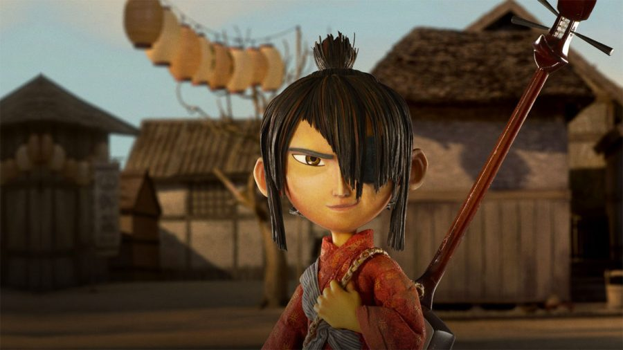 Kubo+and+the+Two+Strings+is+a+stop-motion+film+about+a+boy+who+goes+on+a+menacing+journey+in+order+to+protect+himself+and+his+family.