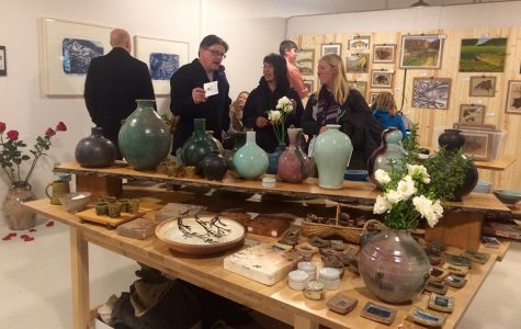 The eighth annual Banbury Art Crawl tops the charts