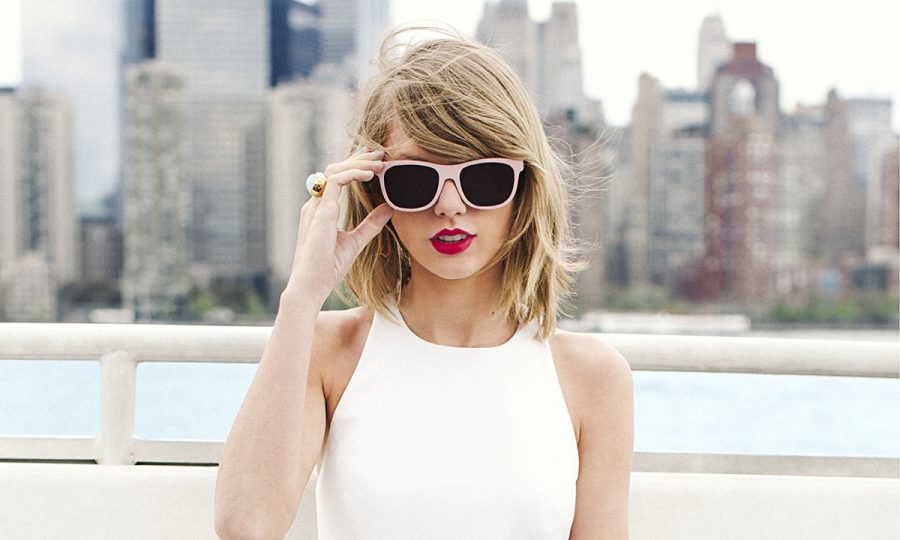 Taylor Swift preaches girl power, but do her actions speak as loudly as her words?