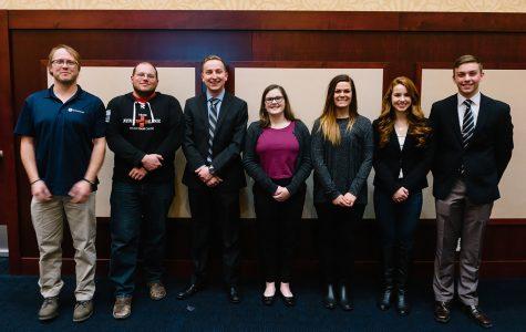 Student Senate opposes Trump's travel ban
