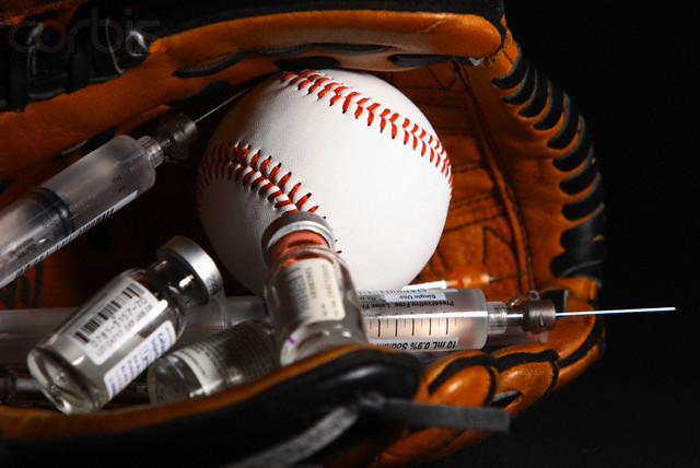 """The time frame most commonly referred to as the """"steroid era"""" is the mid- to late 1990s."""