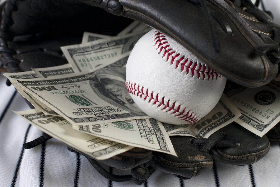 Salary caps have been in place in various professional sports leagues in America, but Major League Baseball refuses to implement one.