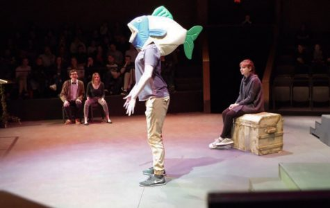 The Brothers Grimm Spectaculathon: an unconventional and modern approach to classic fairy tales