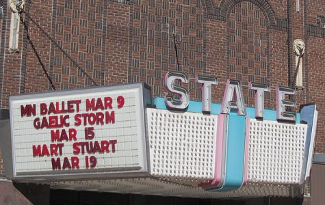 Eau Claire arts are the backbone of the downtown economy