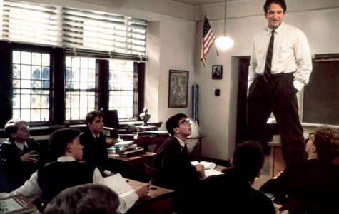 'Dead Poets Society' in review