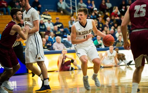Four Blugold players receive state recognition following season play