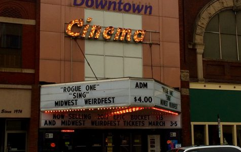 MidWest WeirdFest takes over downtown Eau Claire