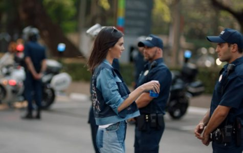 Kendall Jenner's controversial Pepsi advertisement lasted less than24 hours online before it was pulled due to intense public backlash