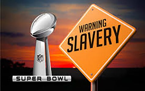The Super Bowl has provoked higher rates of human and sex trafficking every year.