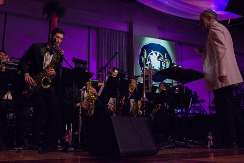 Highlights from the 43rd annual Viennese Ball