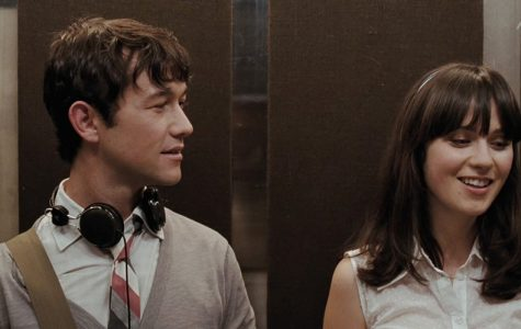 Tom and Summer have a confusing relationship in the 2009 film 500 Days of Summer.