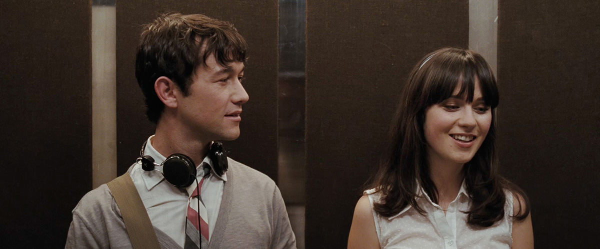 Tom+and+Summer+have+a+confusing+relationship+in+the+2009+film+500+Days+of+Summer.