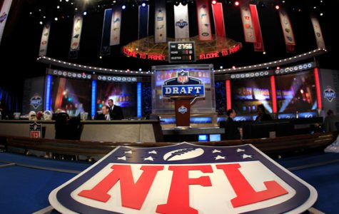 The Face-off: Should you watch the NFL Draft?